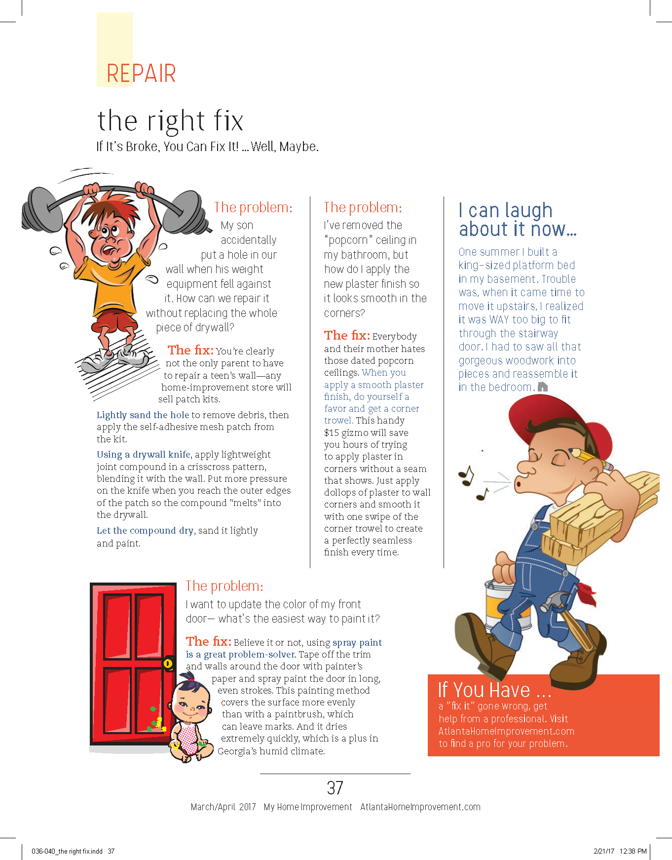 The Right Fix Mar-Apr